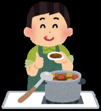 料理男子はモテモテ(^^)/