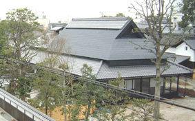 古民家で日本語の音の響きと意味を味わう