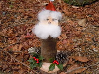-終了しました- 12月20日「自然素材でつくるクリスマス飾り」
