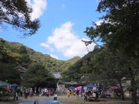 -終了しました- 8月7日(日)「護摩の市」-思いっきり外遊びの森!-