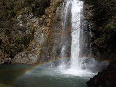 -終了しました- 1月28日 楽しむ、冬の低山ハイク-山をこえ滝へいこう-