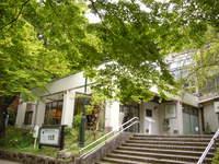 箕面公園昆虫館 改修工事のため平成29年3月1日から3月31日まで休館となります
