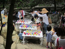 -終了しました- 7月31日大阪成蹊大学 学生たちによるアートイベント&ワークショップ