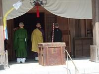 -終了しました- 10月10日瀧安寺弁財天秋祭り「箕面富」