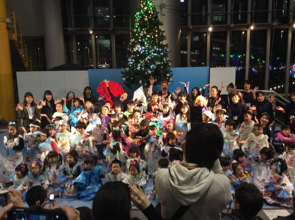 子どもの創作音楽劇団「わぉ!」HPについて