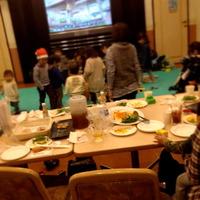 【開催報告】12/7(金)クリスマス会&忘年会開催しました〜