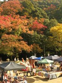 【イベント】 10月7日「護摩の市」手づくり市とキッズフリマ