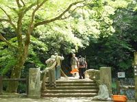 【イベント】 5月13日ひと汗かこう!たきみち落葉清掃day
