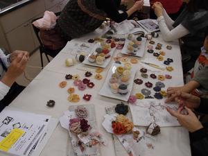 11月13日 Inokko Charity Event