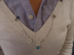 11月17日(木) やっぱりネックレスが大人気!