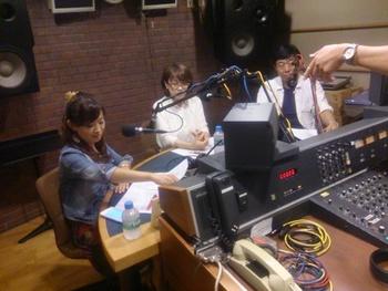 エイジングケアアカデミーがラジオのクイズ番組に!?