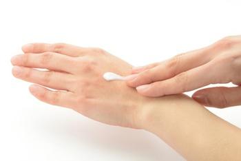 手肌のうるおい&エイジングケアを叶える新製品☆ナールス ロゼ