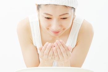 酵素洗顔で春の美肌習慣始めましょう!