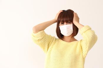 春先のその症状、お肌花粉症かも!?
