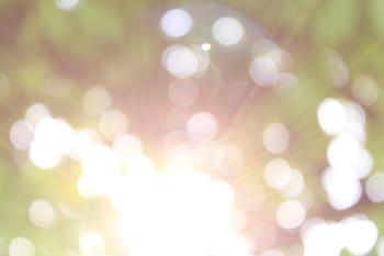 春の美肌は紫外線対策から