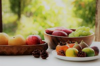 味覚の秋☆おいしく食べて美肌も健康も!