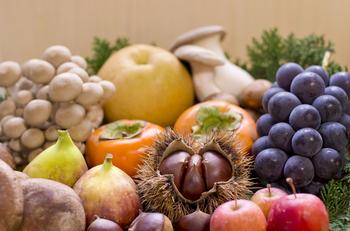 この秋実践したい美肌のためのバランス食事法