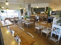 第2回カジュアルスタイルの婚活パーティ 4/9(日)開催!@LOHAS café