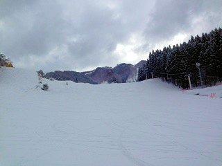 2年ぶりの日帰りスキー