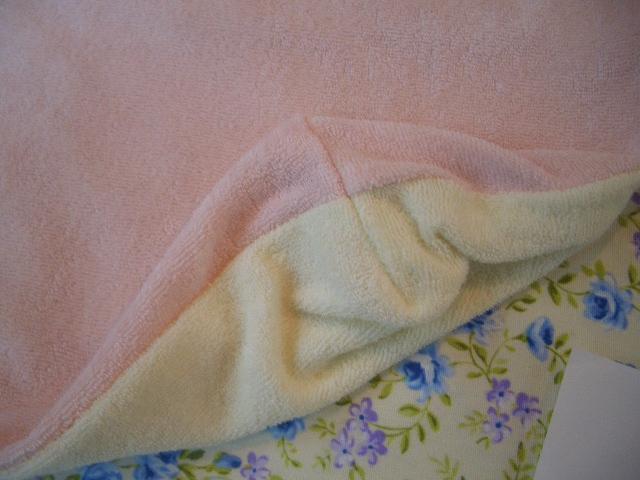 オーダー枕には専用枕カバーを