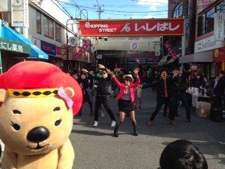 阪大文化祭大成功