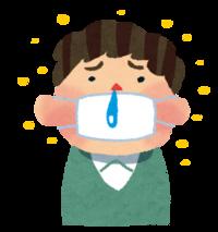 インテリアで花粉症対策