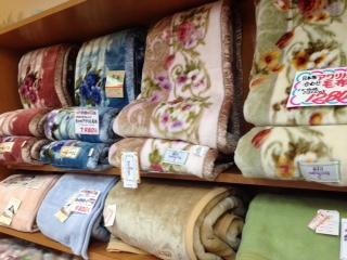 毛布の一番温かい使い方