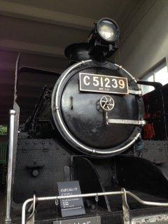 鉄道博物館良かったですよ