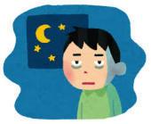頭痛の原因は睡眠不足