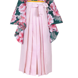 小学校卒業式に着る「袴」選びの7つのポイント【その3:着物・袴選び編】