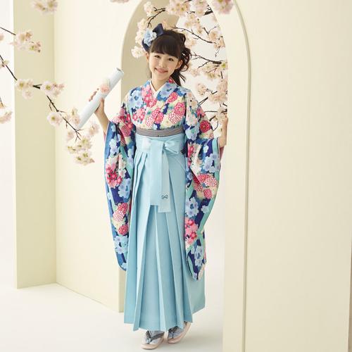 小学校卒業式に着る「袴」選びの7つのポイント【その1:レンタル編】