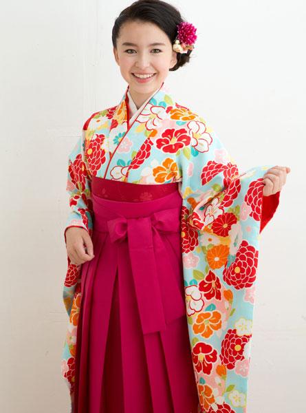 小学校卒業式に着る「袴」選びの7つのポイント【その2:購入編】