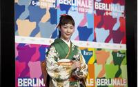 ベルリン国際映画祭で黒木華さん最優秀女優賞受賞!