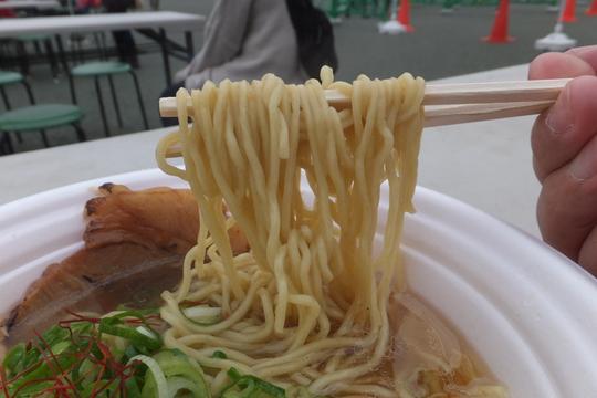 吹田・万博公園 「ラーメンEXPO 2014」 第3幕 3日目!