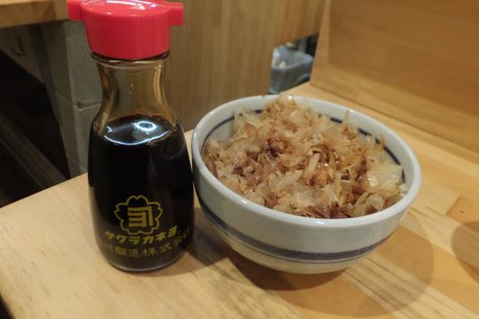 天満 「サバ6製麺所Plus」 サバ節を使ったつけ麺専門店がオープン!