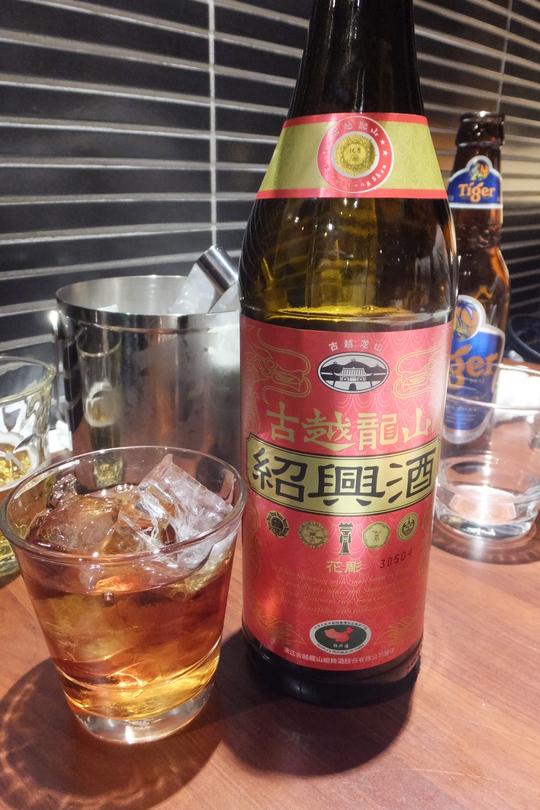 梅田・北新地 「喜臨門(ヒルマン)」 シンガポール名物のペーパーチキンがメチャクチャ旨い!