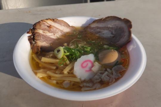 吹田・万博公園 「ラーメンEXPO 2017」 第1幕3日目!