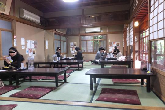 心斎橋 「北極星」 フワフワで美味しいオムライス専門店!