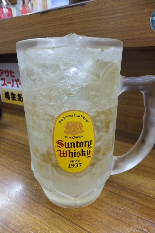 東大阪・布施 「大丸屋」 ちょっと一杯に便利な大衆酒場!