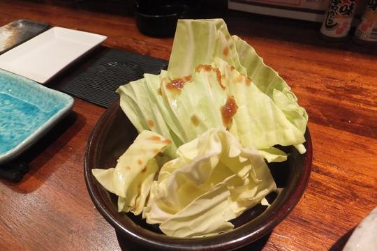 桃谷 「桃谷わっしょい」 濃厚な味わいでついクセになります!