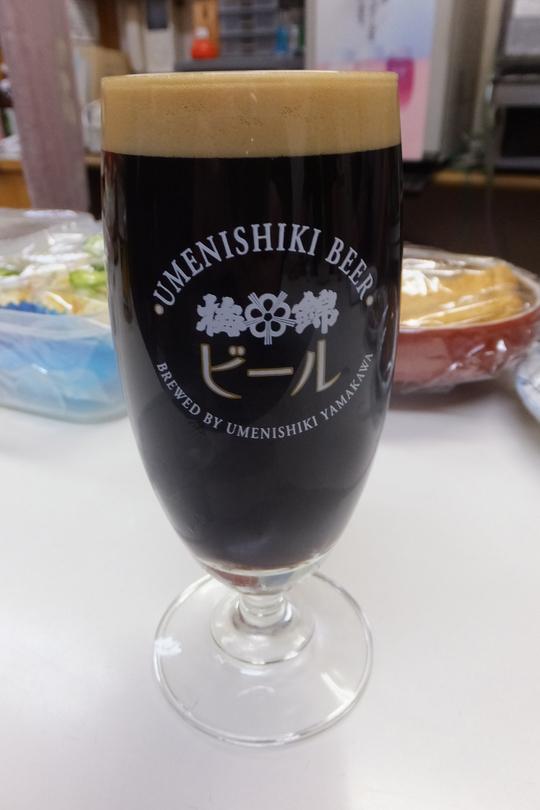 神戸・兵庫 「原酒店」 焼肉の前にちょっと一杯!