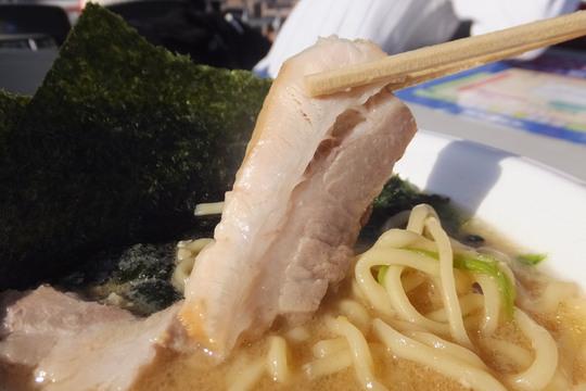 吹田・万博公園 「ラーメンEXPO 2016」 第2幕3日目!
