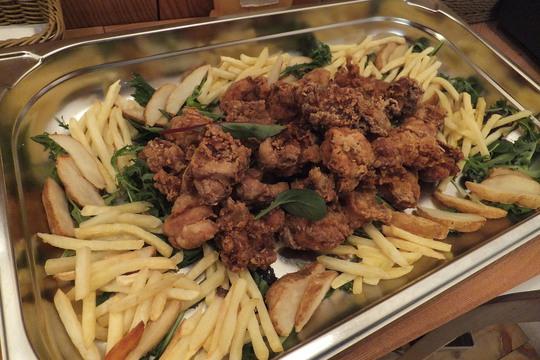 摂津・千里丘 「ロハスカフェ」 またまた貸切の宴会をしてきました!