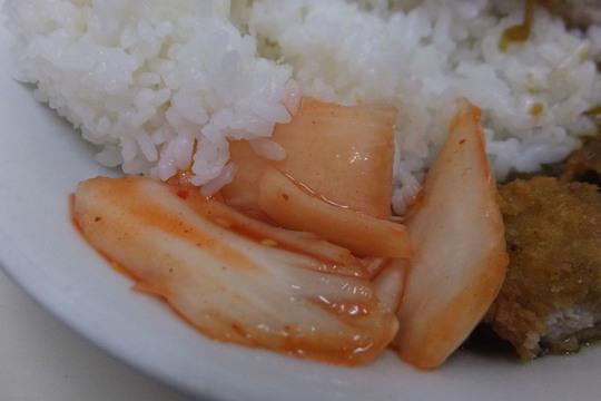 豊中・蛍池 「ます」 中華料理屋のカツカレーは独特の味わいで旨い!