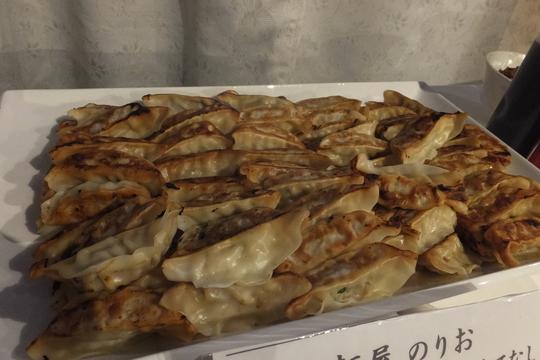 梅田・北新地 「エムフェスタ」 第4回 大阪好っきゃ麺 大感謝祭!