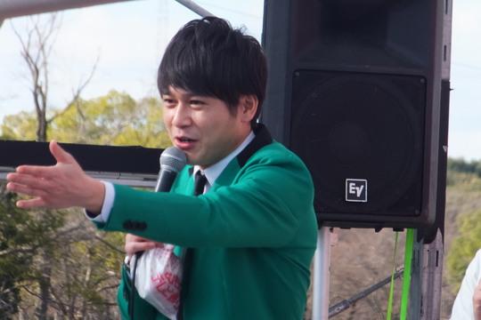 吹田・万博公園 「ラーメンEXPO 2016」 第3幕 3日目!
