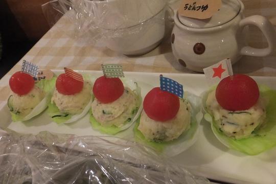 摂津・千里丘 「ロハスカフェ」 新年会をしてきました!