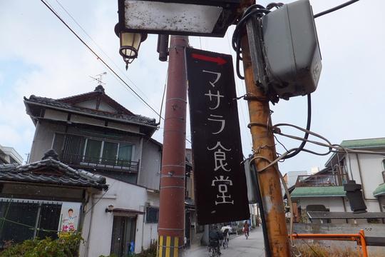 高槻・芥川 「マサラ食堂」 高槻の人気の新星スパイスカレー店!