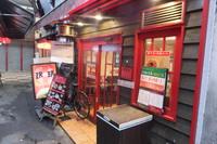 梅田・お初天神通 「珉珉 曾根崎店」 思いっきり餃子が食べたくなったのでこちらへ!