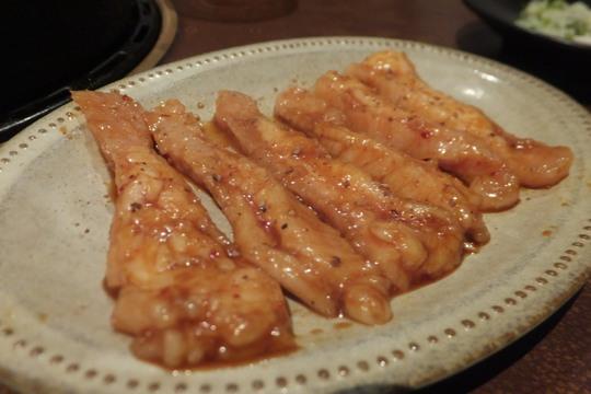 神戸・兵庫 「ポッサムチプ」 焼肉の日(8/29)はポッサムで焼きゃなきゃ!